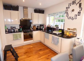 Thumbnail 3 bed end terrace house to rent in Wise Lane, Mill Hill, London