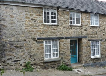 Thumbnail 2 bed cottage to rent in St Gluvias Street, Penryn