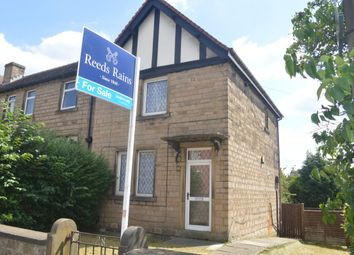 Thumbnail 2 bedroom property for sale in Woodhouse Hill, Fartown, Huddersfield