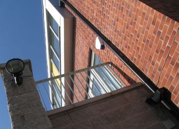 Thumbnail 4 bedroom end terrace house to rent in Northumberland Street, Toxteth, Liverpool