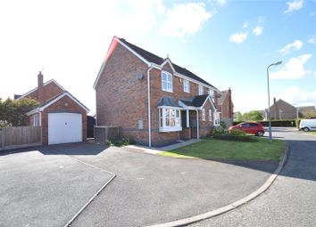Thumbnail 3 bed semi-detached house to rent in Showell Grove, Droitwich, Worcestershire