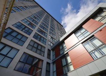 Thumbnail 1 bed flat for sale in Admiral House, Newport Road, Cardiff