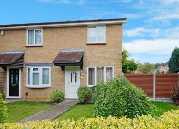 Thumbnail 3 bed terraced house for sale in Palatine Park, Laindon, Basildon