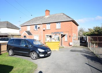 Thumbnail 3 bed semi-detached house for sale in Longford Lane, Gloucester