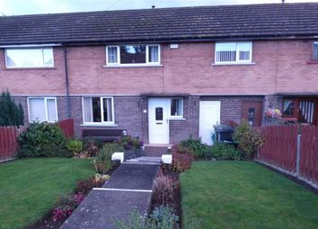 Thumbnail 3 bed terraced house for sale in Green Lane, Belle Vue, Carlisle