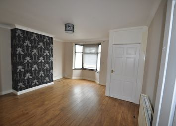 Thumbnail 3 bedroom terraced house for sale in Ryde Avenue, Hull