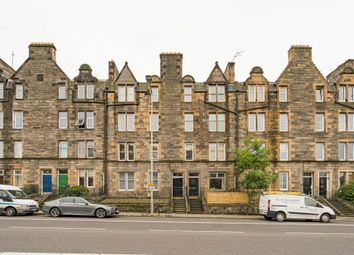 Thumbnail 2 bed flat for sale in 20 (2F2) Parsons Green Terrace, Edinburgh