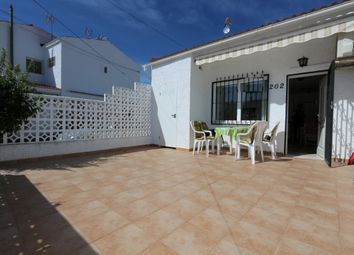 Thumbnail 1 bed bungalow for sale in Torrevieja, Torrevieja, Alicante, Valencia, Spain