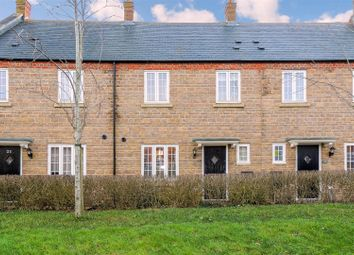 Thumbnail 3 bed property for sale in Hidcote Way, Middlemore, Daventry
