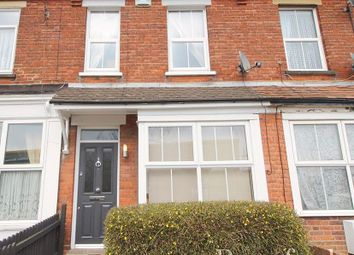 Navigation Road, Chelmsford, Essex CM2. 2 bed terraced house for sale