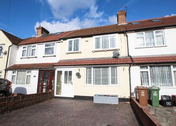 Thumbnail 3 bed terraced house for sale in Glenview, Abbey Wood, London