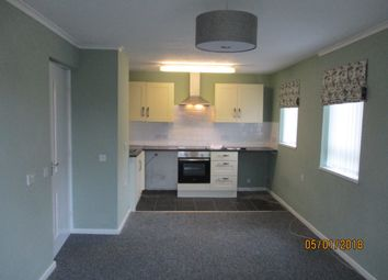Thumbnail 1 bed flat to rent in St Luke's Court, Chestnut Avenue, Willerby