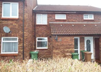 Thumbnail 1 bed flat for sale in Parsons Close, Plymstock, Plymouth