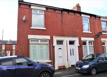 Thumbnail 1 bedroom flat to rent in Tomlinson Road, Ashton On Ribble, Preston