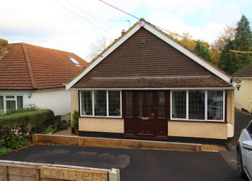 3 bed bungalow for sale in London Road, West Kingsdown, Sevenoaks, Kent TN15