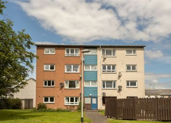 Thumbnail 2 bed flat for sale in May Place, Perth