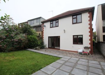 Thumbnail 4 bed detached house to rent in Westfield Road, Westbury-On-Trym, Bristol