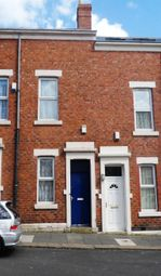 Thumbnail 5 bed maisonette to rent in Canning Street, Benwell
