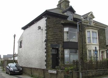 Thumbnail 4 bedroom semi-detached house for sale in The Front, Buxton, Derbyshire