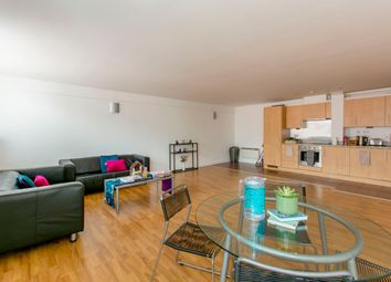 Thumbnail 2 bed flat for sale in Block 1, Queens Road, Nottingham