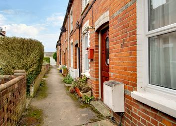 Thumbnail 2 bed terraced house for sale in Westbourne Terrace, Newbury, Berkshire