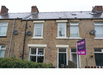 Thumbnail 3 bed terraced house for sale in Northgate, Stanley