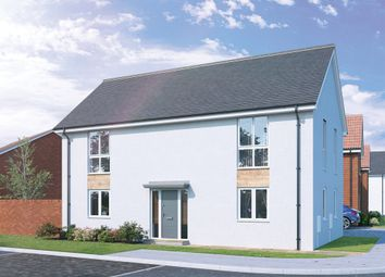 "4 bed property for sale in ""Saveli"" at Oxleigh Way, Stoke Gifford, Bristol BS34"