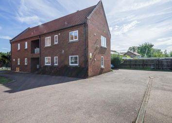 2 bed flat for sale in Cottenham, Cambridge CB24