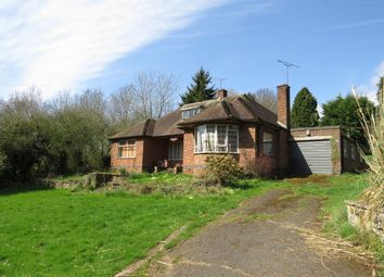 Thumbnail 2 bed detached bungalow for sale in Elm Row, Stockton, Southam