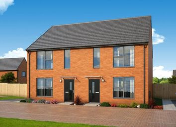 "Thumbnail 3 bed property for sale in ""The Ellesmere At Eclipse"" at Harborough Avenue, Sheffield"