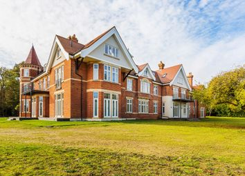 Thumbnail 2 bed flat for sale in Horsehill, Norwood Hill, Horley