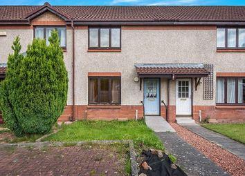 Thumbnail 2 bedroom terraced house for sale in Laurel Court, Falkirk