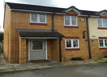 Thumbnail 2 bed property to rent in Bleadale Close, Wilmslow
