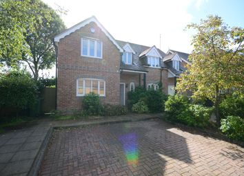 Thumbnail 3 bed semi-detached house to rent in Blewburton Close, Mortimer, Reading