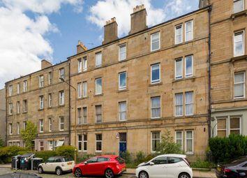 Thumbnail 1 bed flat to rent in Dickson Street, Leith, Edinburgh