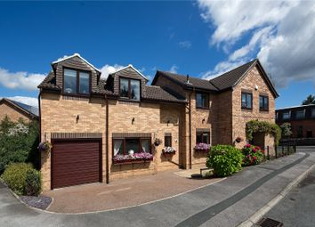 Thumbnail 5 bed detached house for sale in Horton Rise, Rodley, Leeds, West Yorkshire