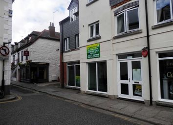 Thumbnail Retail premises to let in Unit 1A, 6, Quay Street, Truro