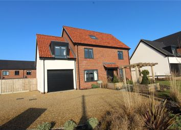 Thumbnail 5 bed detached house for sale in Plot 23 Bankside, Bell Road, Barnham Broom
