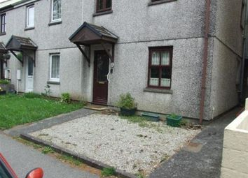 Thumbnail 2 bed flat to rent in Camborne TR14, Park Road - P2168