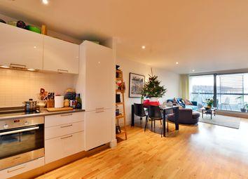 Thumbnail 1 bed flat to rent in Stockholm Apartments, 86 Chalk Farm Road, Chalk Farm