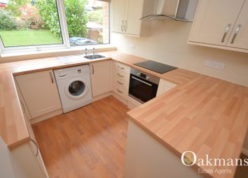 Thumbnail 3 bed terraced house for sale in Minden Grove, Birmingham, West Midlands.