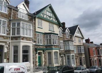 Thumbnail Studio to rent in Queen Annes Flat, Bideford, Devon