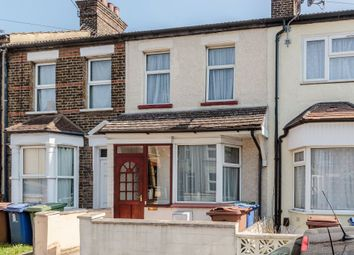 Thumbnail 3 bed terraced house for sale in Southview Road, Grays, Essex