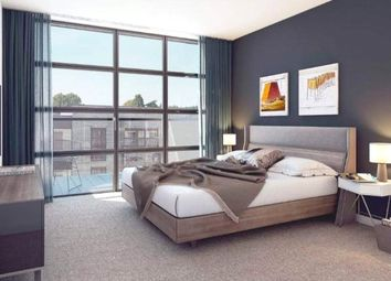 Thumbnail 1 bed flat for sale in Arden Court, Pages Walk, Bermondsey, London