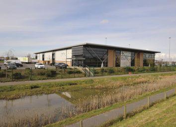 Light industrial to let in Unit 2 Stonebridge Park, Electric Avenue, Liverpool, Merseyside L11