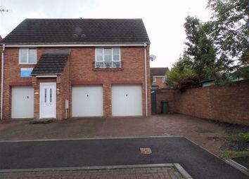 Thumbnail 2 bedroom property to rent in Golwg Y Bont, Blackwood