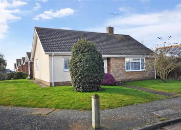 Thumbnail 2 bed detached bungalow for sale in Fair Oaks, Herne Bay, Kent