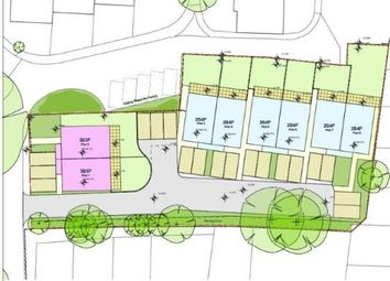 Thumbnail Land for sale in Off Carmel Green, Boston, Lincolnshire