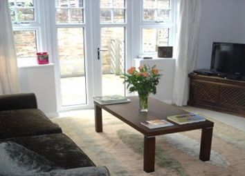 Thumbnail 2 bed flat to rent in Herons Ghyll, Emlyn Lane, Leatherhead, Surrey