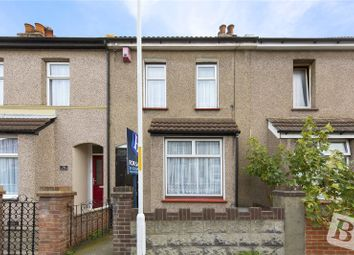 Thumbnail 2 bedroom terraced house for sale in Springhead Road, Northfleet, Gravesend, Kent